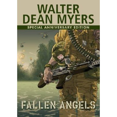 Fallen Angels (Special Anniversary) (Paperback)