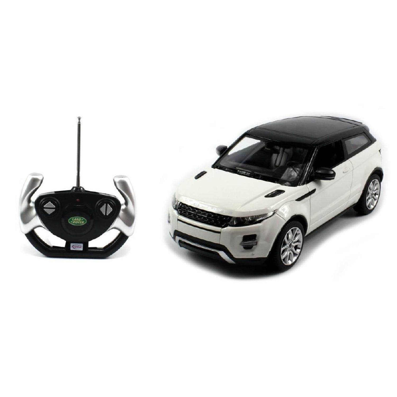 1:14 Range Rover Evoque RC Radio Control Car White (Gift Idea) RC Car R C Car Radio... by