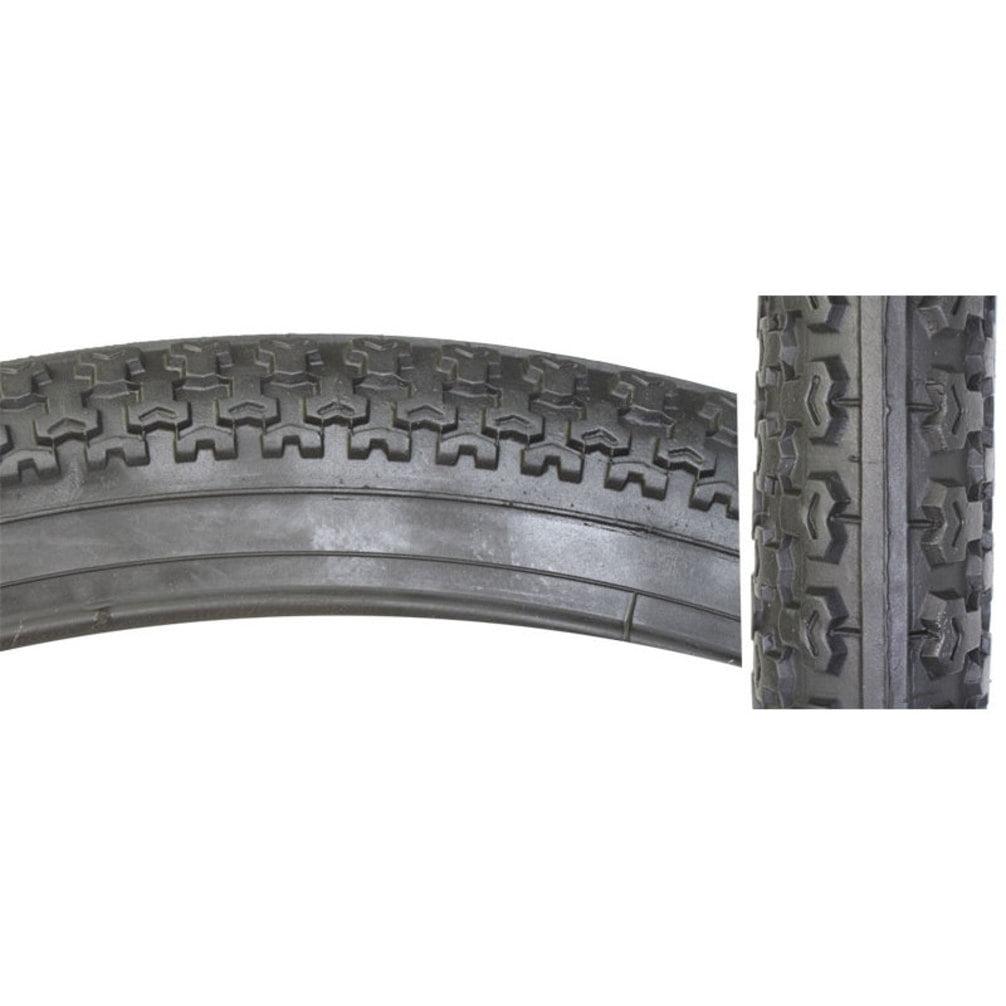 Sunlite Tire 26X2.125 Black/Black V34