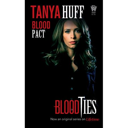 Blood Pact by