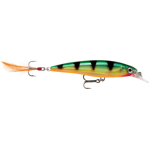 Rapala X Rap 10, Perch by Rapala
