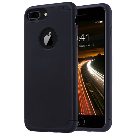 apple iphone 8 plus case rubber