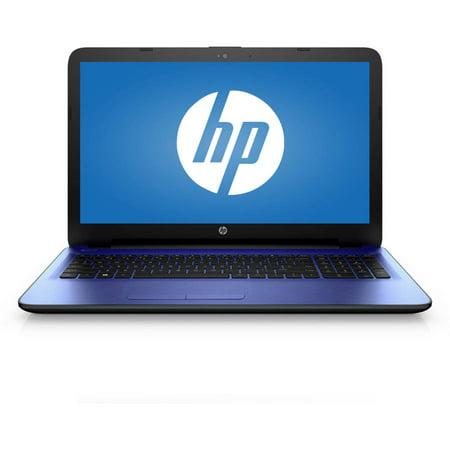 "Refurbished HP Pavilion 15-ab188ca 15.6"" Laptop, Windows 8.1, AMD A8-7410 APU Processor, 6GB RAM, 1TB Hard Drive"