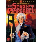 The Adventures of the Scarlet Pimpernel: Volume 1 (DVD)