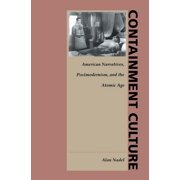 Containment Culture - eBook