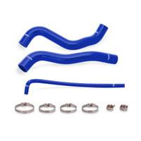 Mishimoto 12-15 Chevy Camaro SS Blue Silicone Radiator Coolant Hoses