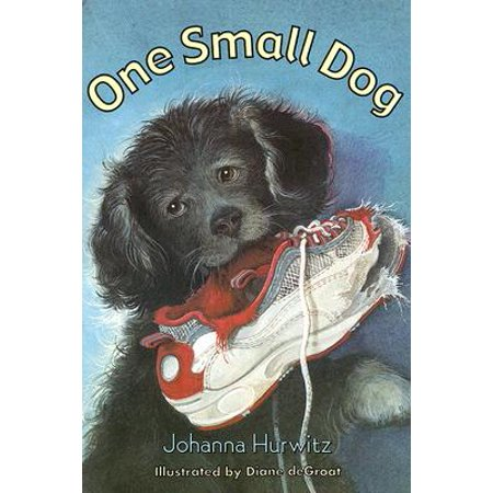 One Small Dog (The Best Small Dogs For Kids)
