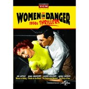 Women In Danger: 1950s Thrillers Woman In Hiding   Female On The Beach   The Unguarded Moment   The Price Of Fear (Full... by