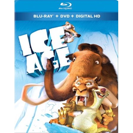 Ice Age (Blu-ray) - Ice Age Halloween Movie