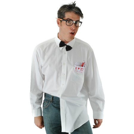 elope NERD KIT costume - image 1 of 1
