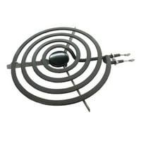 """8"""" Surface Burner Element 9761346 Range Stove Cooktop"""