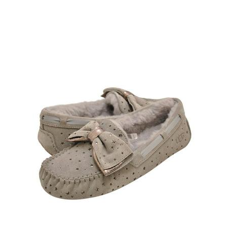 UGG Dakota Stargirl Women's Slippers 1098691 (Infant Ugg Slippers)