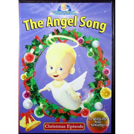 Cherub Wings Presents: The Angel Song Episode 3 - Cherub 3 Light