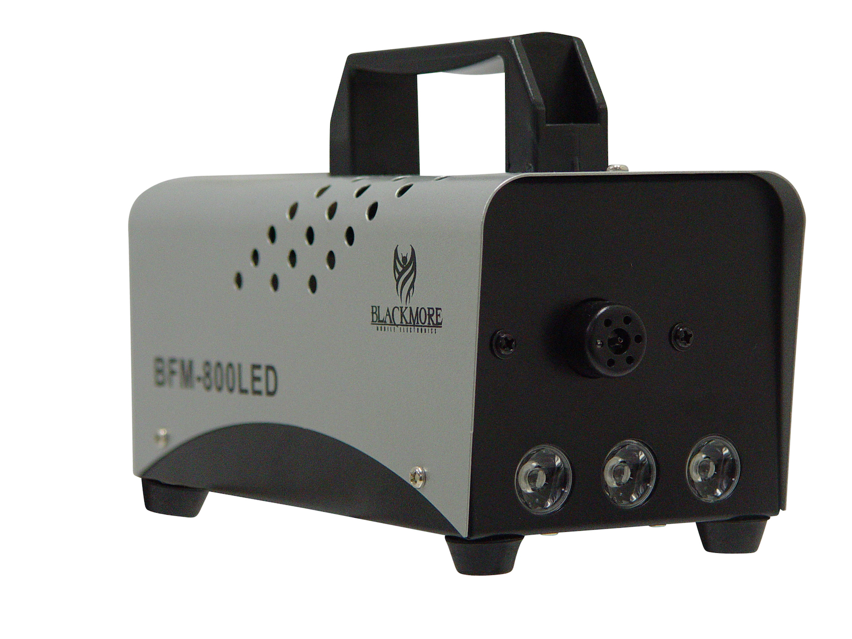Blackmore Fog Machine 900w with LEDs (BFM-800LD) by Blackmore