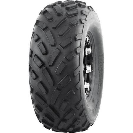 Ocelot All Terrain ATV / UTV Pathfinder AT 489 Dirt Mud Stand Tire 19X7-8 P340 (Intimidator Atv Tires)