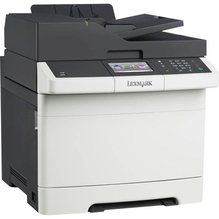 Lexmark CX417de Color Laser MFP 28DC550