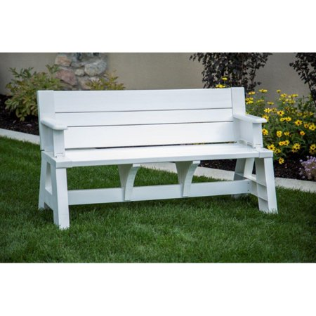 Premiere Products Convert A Bench ()