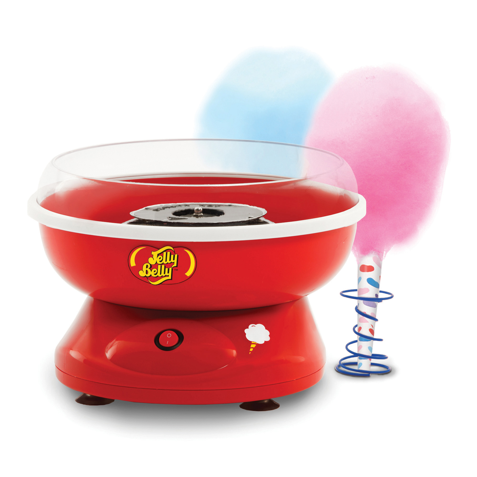 Jelly Belly JB15897 Cotton Candy Machine