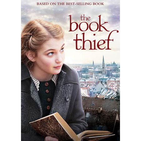 The Book Thief (Vudu Digital Video on Demand)