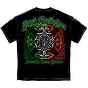Cotton Elite Breed Irish Honor Maltese T-Shirt