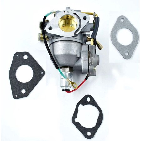 Replacement Carburetor for Kohler Engines Kit w/Gaskets - 24 853 90-S US