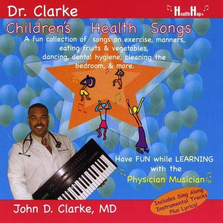 Children's Health Songs](Play Children's Halloween Songs)