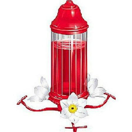 Crystal Lantern Hummingbird Feeders