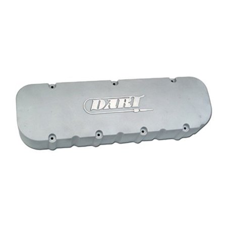 Dart 68000040 Valve Cover with Dart Logo for Big Block Chevy