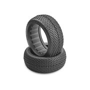1/8 Chasers Tire, Blue: Buggy
