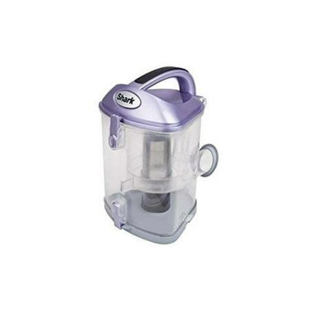Genuine Navigator 115FFJ Dust Cup for Models NV350, NV352, Genuine Shark Navigator dust cup bin By Shark,USA