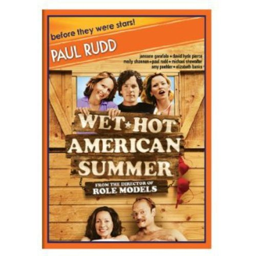 Wet Hot American Summer (Anamorphic Widescreen)