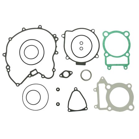 Outlaw Racing OR3595 Full Gasket Set For Kawasaki Prairie