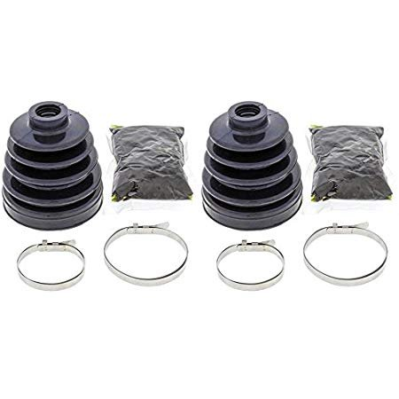 Complete Rear Inner or Outer CV Boot Repair Kit for Polaris Sportsman 400 4x4 2002-2003 All -
