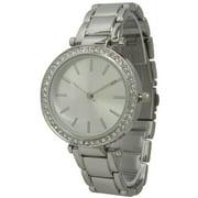 Women's Chic Bracelet Watch