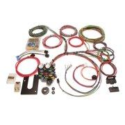Painless Performance 10103 PAN10103 HRNS 12-CIRCUIT UNIV TRK W/GM