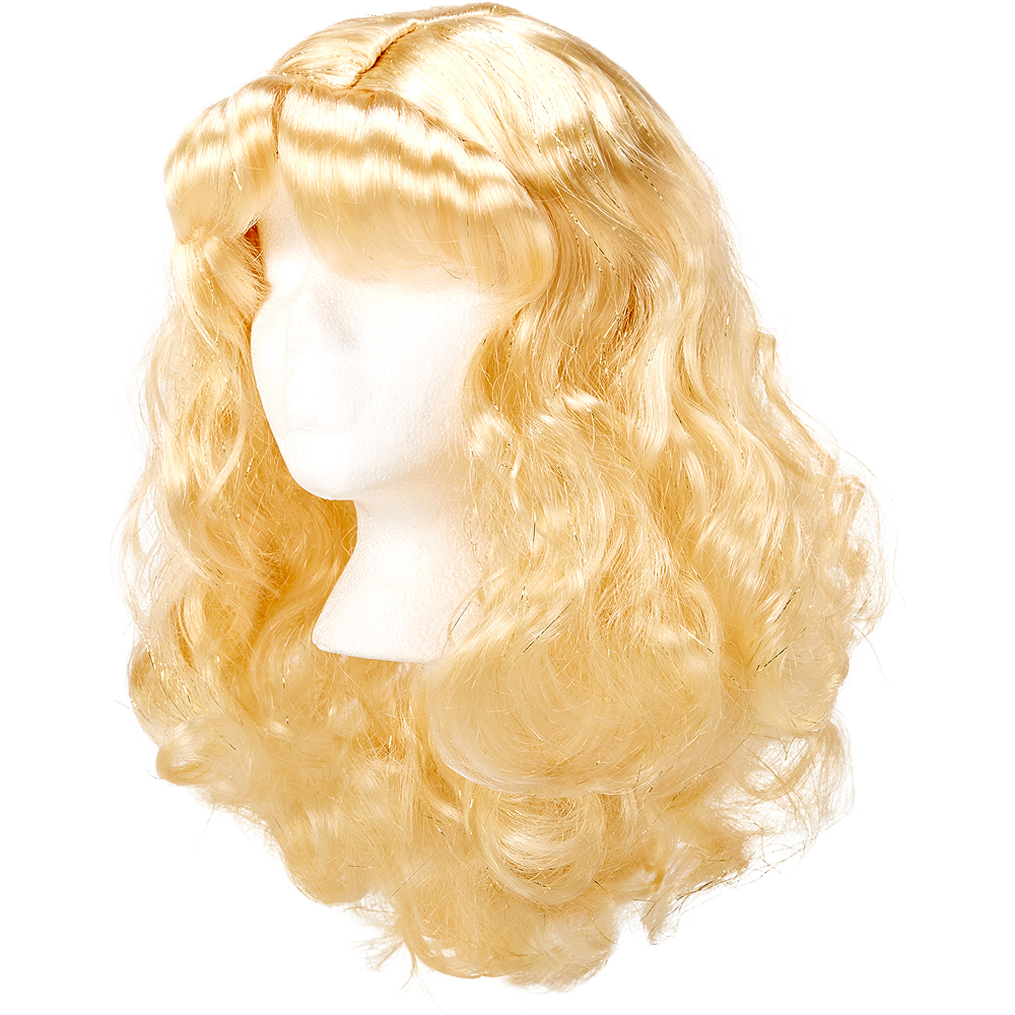 Disney Princess Sleeping Beauty Wig by Jakks