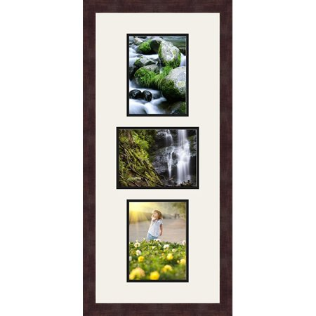 Art to Frames Double-Multimat-809-61/89-FRBW26061 Collage Frame ...