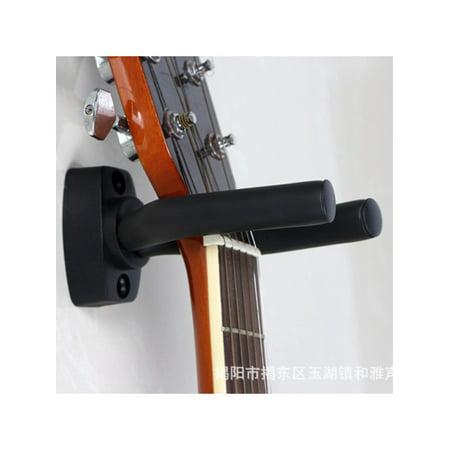 Generic Guitar Wall Mount Hanger Stand Rack Hook Holder