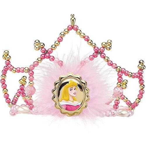 Aurora Tiara Adult/Child Halloween Accessory