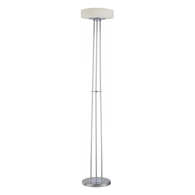 Lite Source - Honoria 1 Light Torchiere