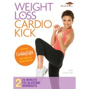 Weight Loss: Cardio Kick (DVD)