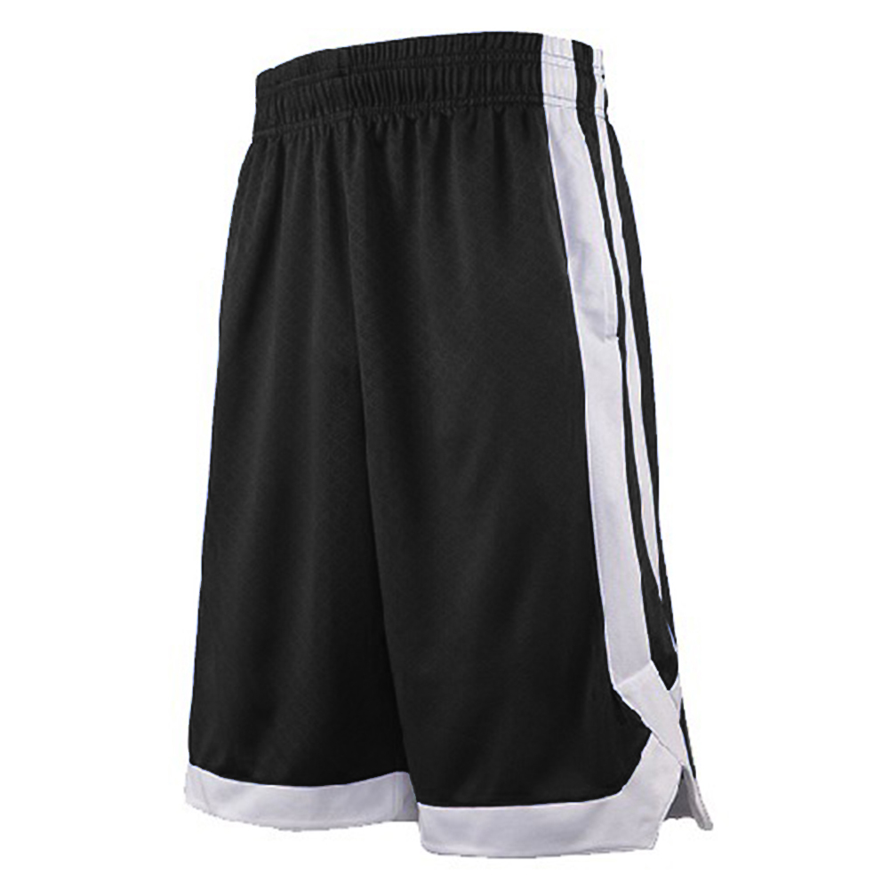 TopTie Big Boys Youth Soccer Short 8 Inches Running Shorts with Pockets