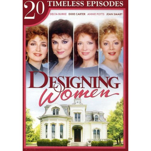 Designing Women: 20 Timeless Episodes (Full Frame)