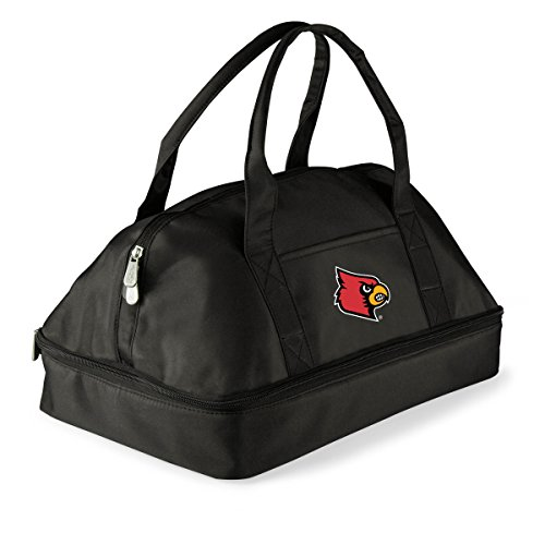 Louisville Cardinals - Potluck Casserole Tote by Picnic Time - image 1 of 1