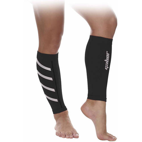 Gabor Fitness Graduated 20 - 25mm Hg Compression Running Leg Sleeves