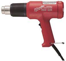Milwaukee Heat Gun