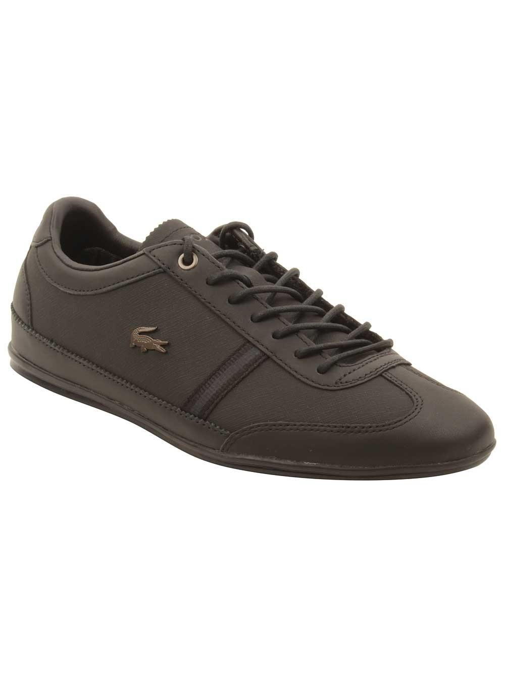 Lacoste Men's Misano 318 1 Sneaker