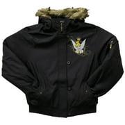 Tinkerbell - Ornate Crest Juniors Jacket - Small