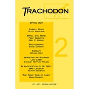 Trachodon Issue 2 - eBook