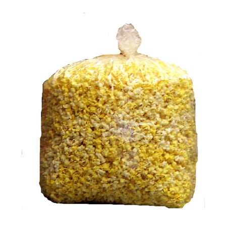 Bulk Popcorn (Just Popped Bulk Movie Theater Butter Popcorn Bag 175)